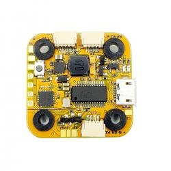 Pyrodrone F7 - MPU6000 FC + Pit Mode 20x20