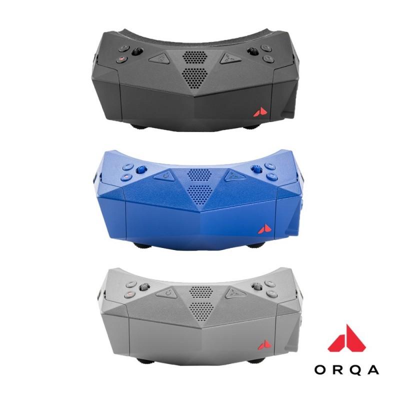 Lunettes ORQA FPV.One OLED