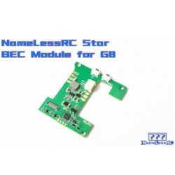NameLessRC - Star BEC module for GoPro Hero 8