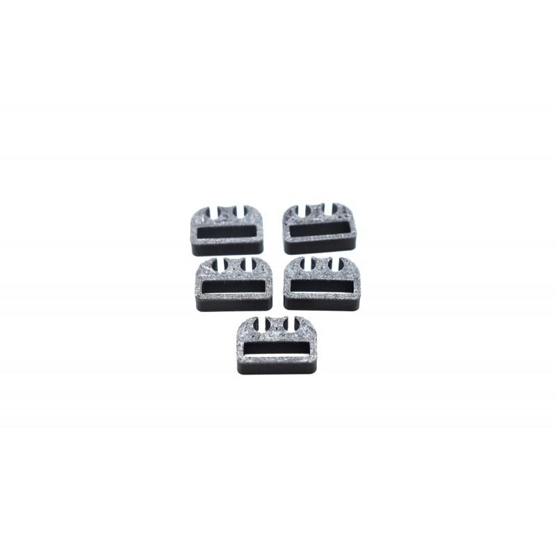 Clip de prise d'équilibrage 6S (X5) - TPU by DFR