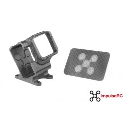 ImmersionRc - Support GoPro HERO 8 pour Apex - 30°