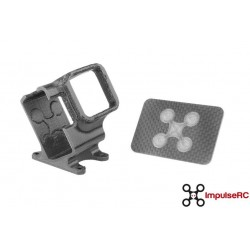 ImmersionRc - Support GoPro HERO 7 pour Apex - 30°