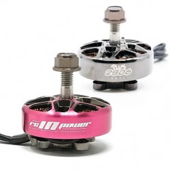 Rcinpower SmooX Plus 2806.5 - 1350KV Motor