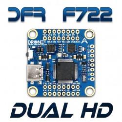 DFR F722 Dual HD