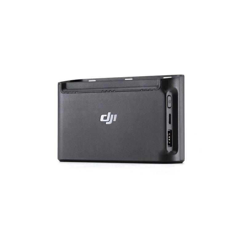 Charging Hub and Powerbank for DJI Mavic Mini