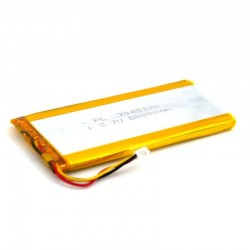 TBS Batterie Tango 2
