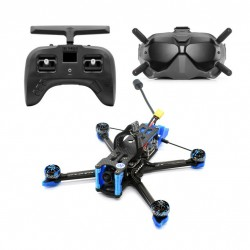 "PACK Chimera4"" HD 4S / DJI FPV - BNF"