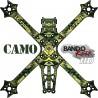 Stickers for Bando Killer HD Camo frame