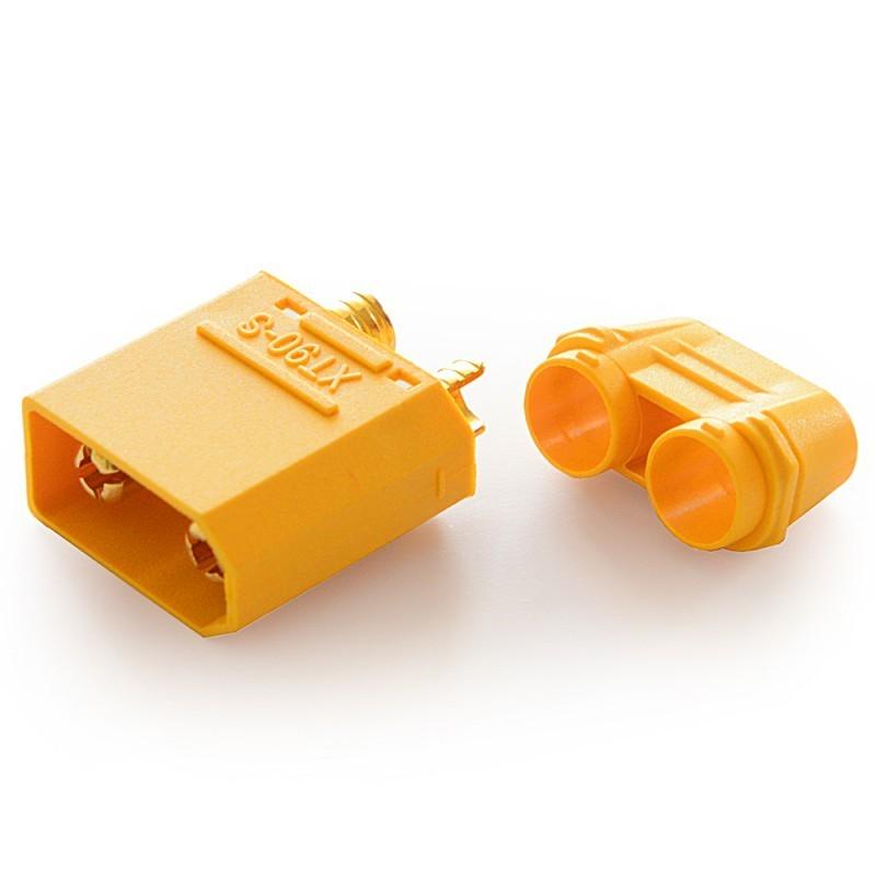 Connecteur XT90H Mâle