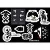 TBS Stickers - Ayeleon