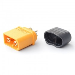 XT60H Male Connector