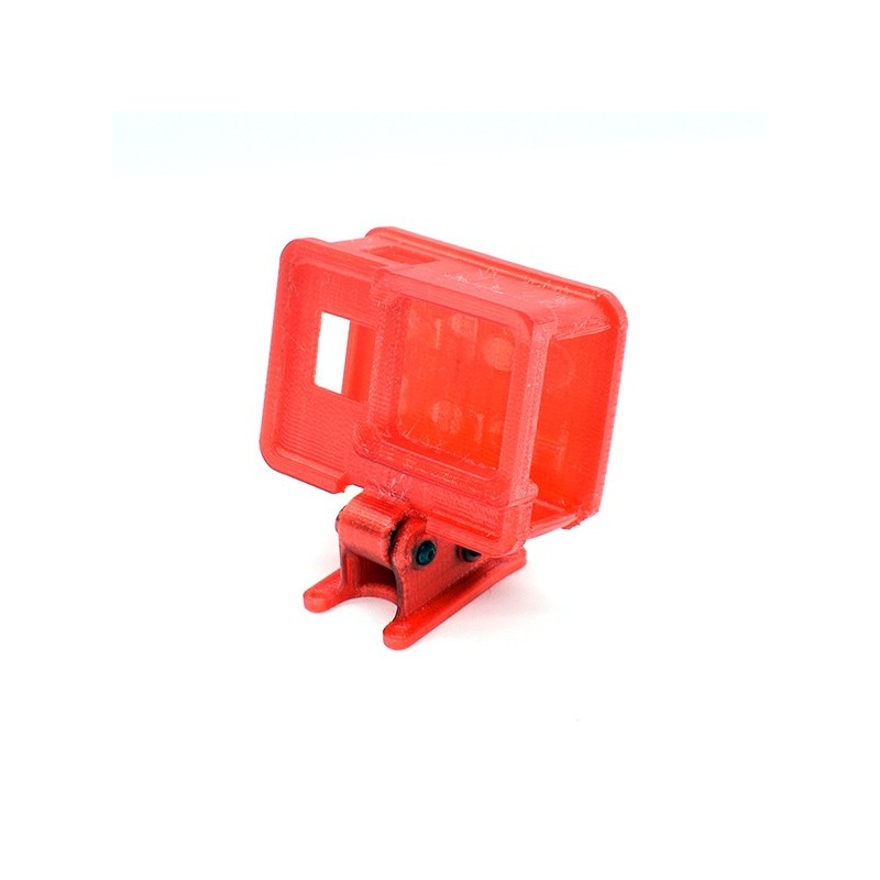 Support GoPro HERO 8 variable avec Support Filtre ND pour Apex - 0 à 45° - TPU by DFR