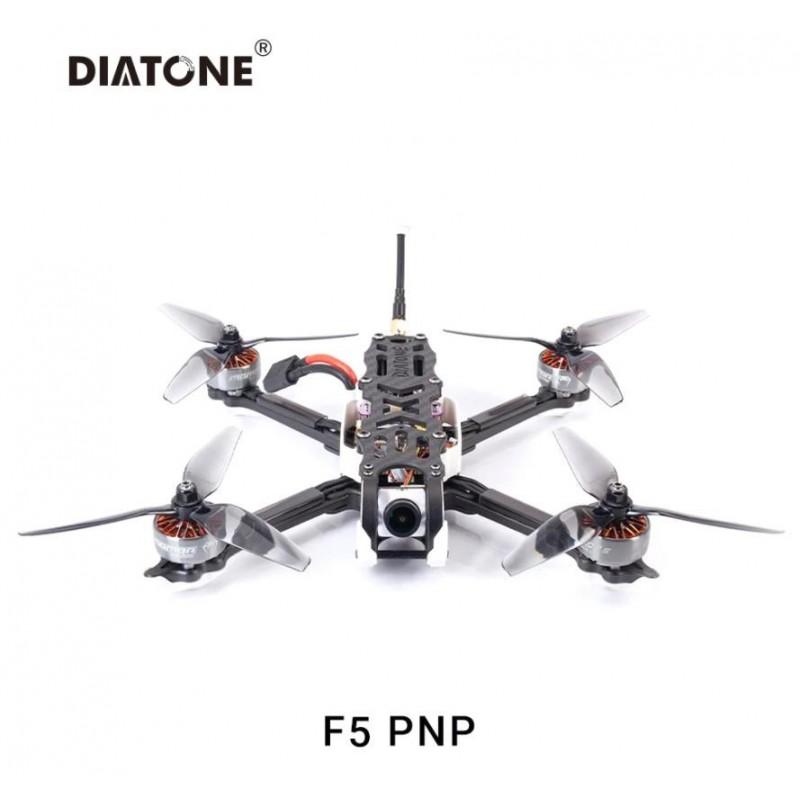 Diatone Roma F5 6S PNP