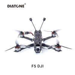 Diatone Roma F5 HD 6S PNP
