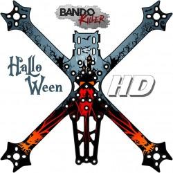 Sticker pour Châssis Bando Killer HD Halloween