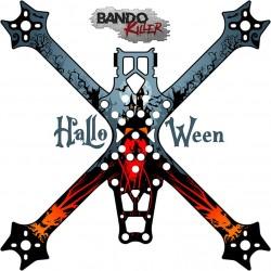 Sticker pour Châssis Bando Killer Halloween