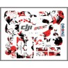 Skin pour DJI - Abstract