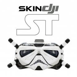 Skin pour DJI - ST