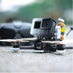 Iflight Cidora SL5 V2.1 HD w/DJI Air Unit - BNF