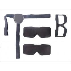 Skyzone Eyepatch pour lunettes V2+ 3D