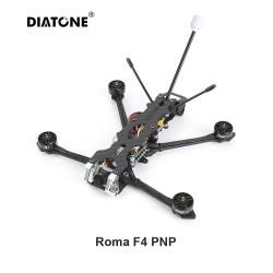 Diatone Roma F4 LR 4S PNP