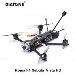 Diatone Roma F4 LR 4S Nebula Vista HD