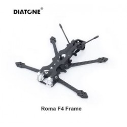 Diatone Roma F4 LR Frame Kit