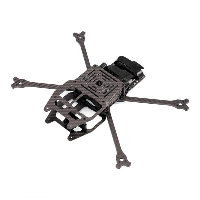 BETAFPV X-Knight 360 Carbon Fiber Frame Kit