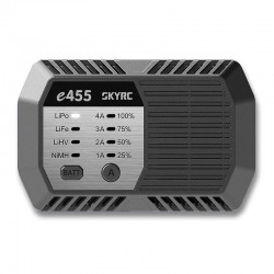 Chargeur SkyRC e455