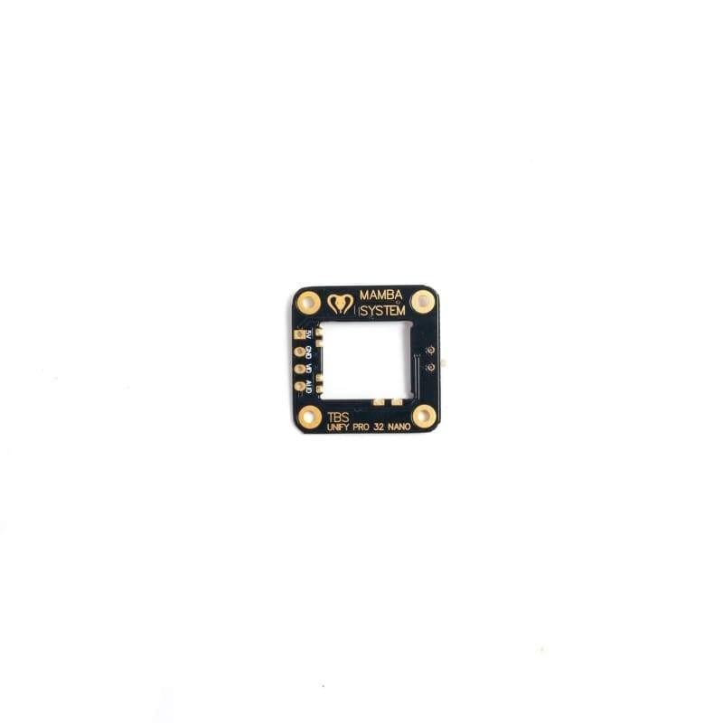 Diatone Mamba TBS VTX Adaptor Board 20mm - Smartaudio Switch