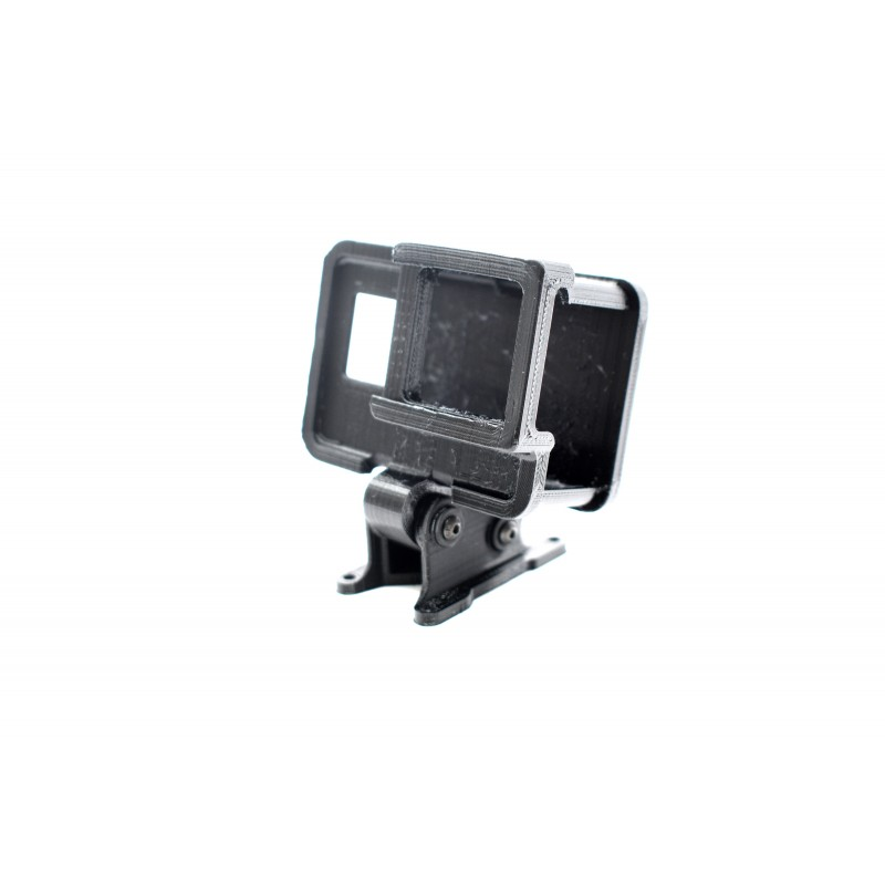 SX218 TPU GoPro HERO 5/6/7 variable Mount with ND Filter Mount - 0 to 45° - TPU by DFR