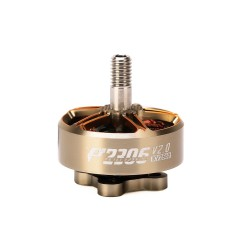 PACER V2 P2306 Smooth freestyle - 2550KV