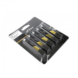 Batterie Lipo Tattu 1S-270mAh 3.8V 75C - PH2.0 (pack de 5)