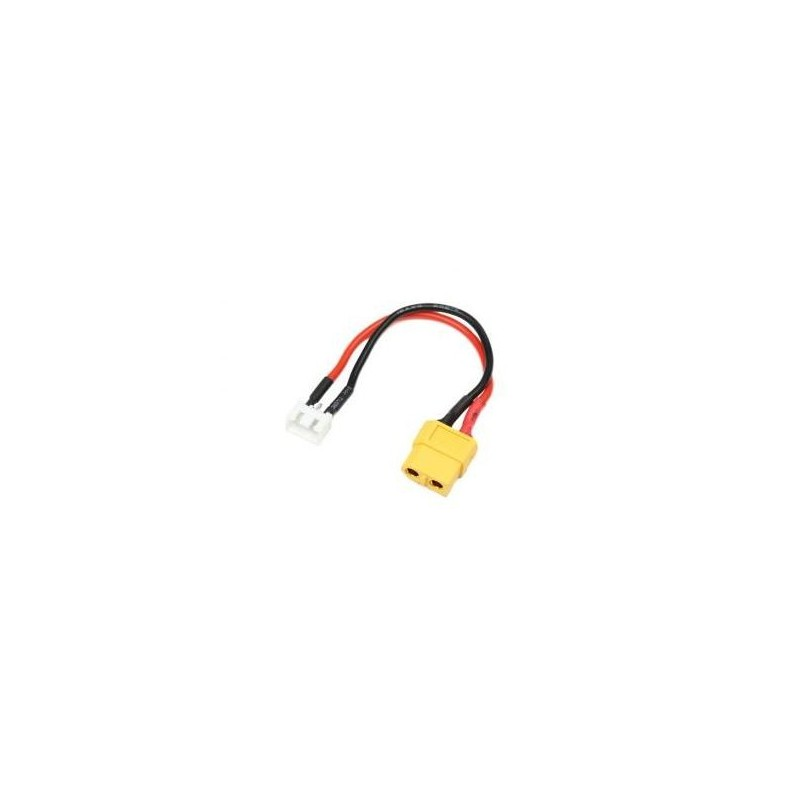 NiMH Battery Charge Adapter Cable for Frsky - JST-XH to XT60