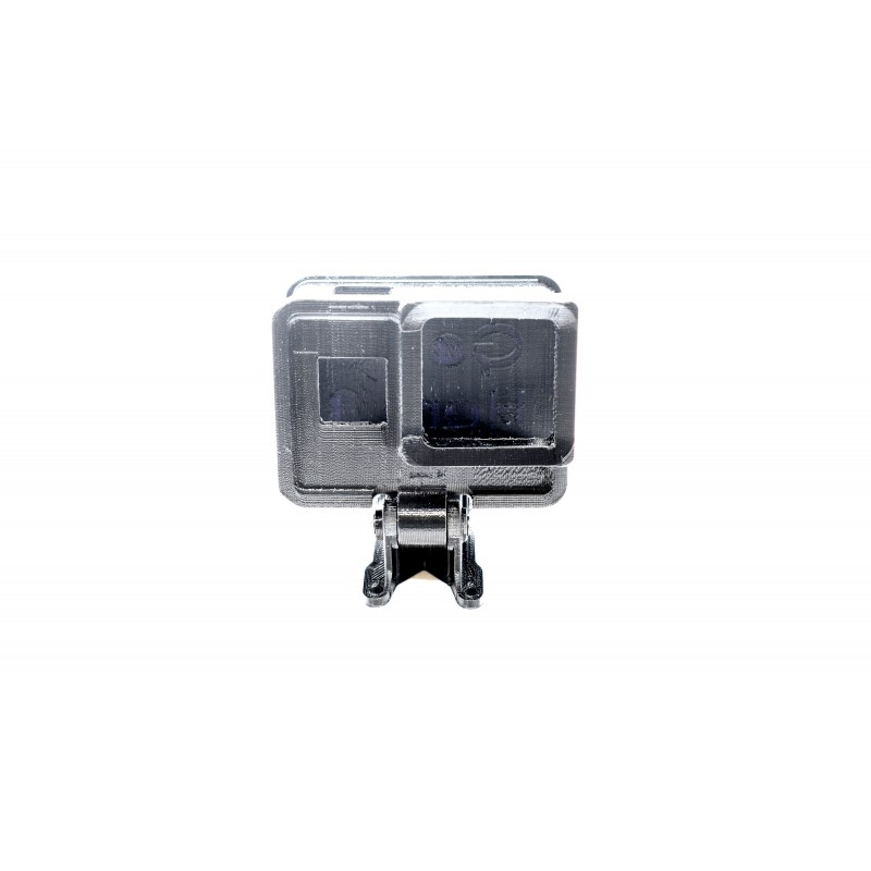 Support GoPro HERO 8 variable avec Support Filtre ND pour SX - 0 à 45° - TPU by DFR