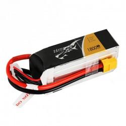 Tattu 5S 1800mAh 75C (XT60) Lipo Battery