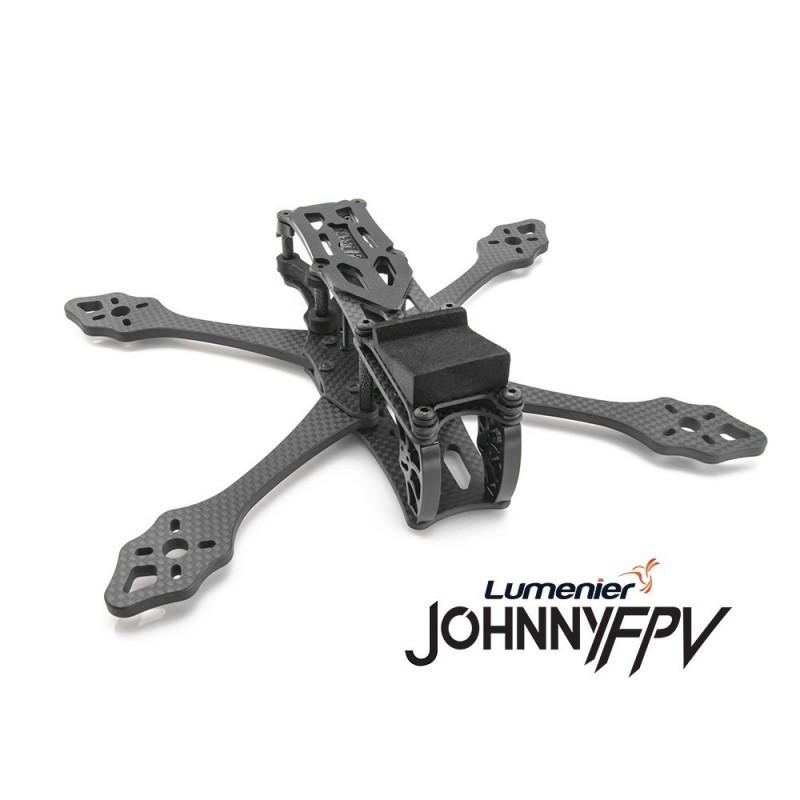 "Lumenier QAV-S 2 JohnnyFPV Special Edition 5"" Freestyle Frame"