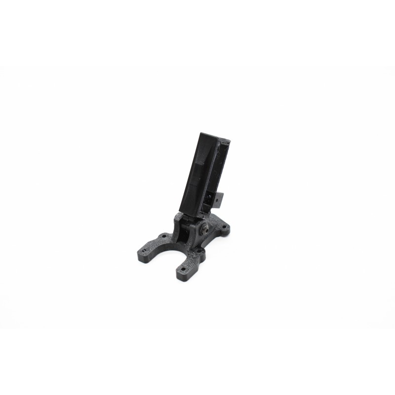 SMO 4K Pivot Mount for Taycan25 - 0-45° - TPU by DFR