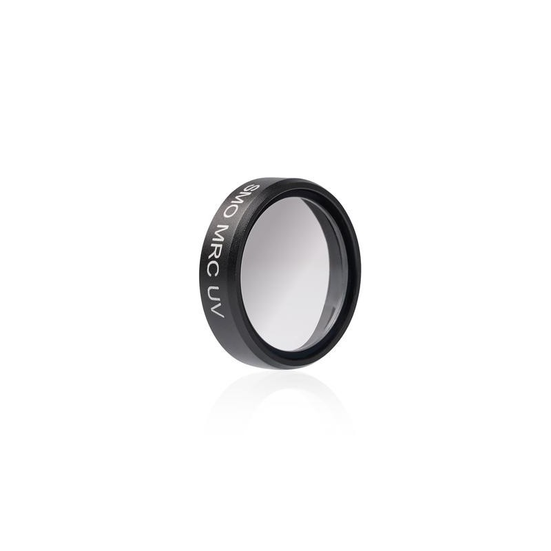 Filtre UV pour caméra SMO 4K