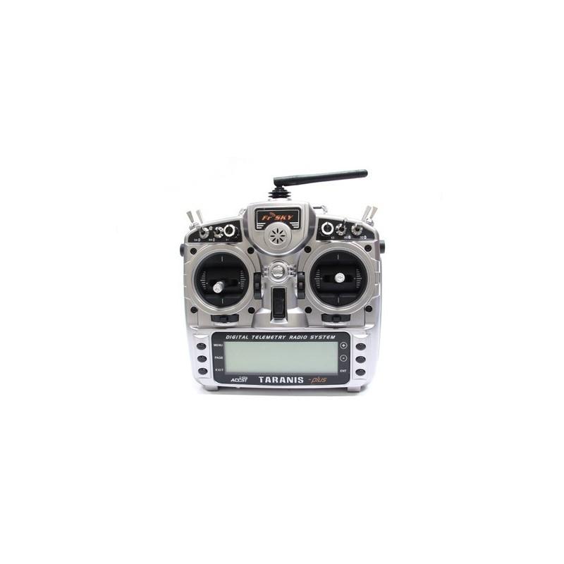 FrSky Taranis X9D plus Radio (with EVA case)