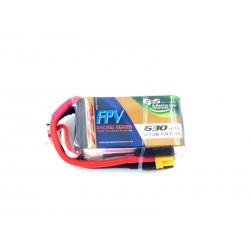 Batterie Lipo EPS 4S 630mAh 75C