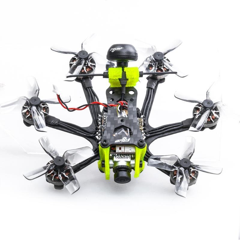 Flywoo - Firefly hex nano Hexacopter Micro Drone