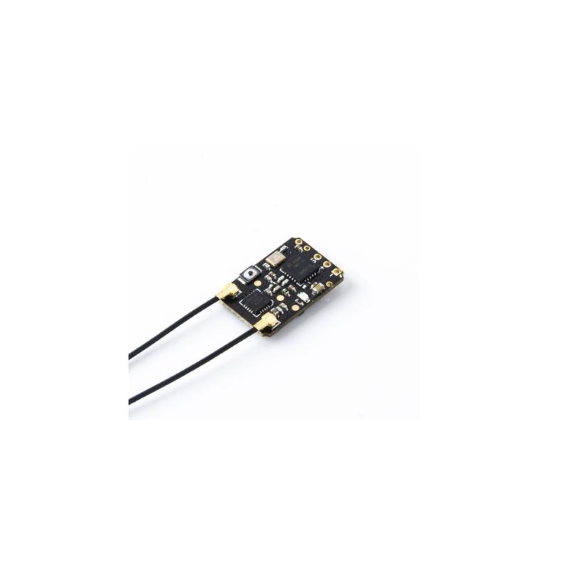 R81-SPI Frsky Receiver