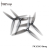 HQ Durable Prop 7X3.5X3 Light Grey (2CW+2CCW) - PC