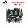 CL Racing F7 HD Dual