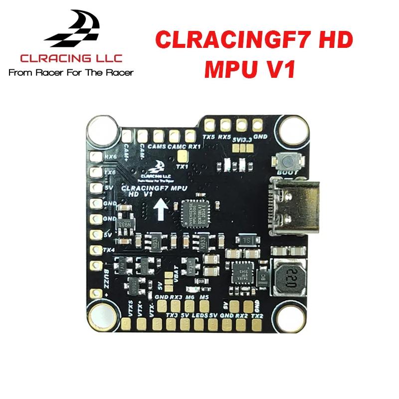 CL Racing F7 HD MPU6000