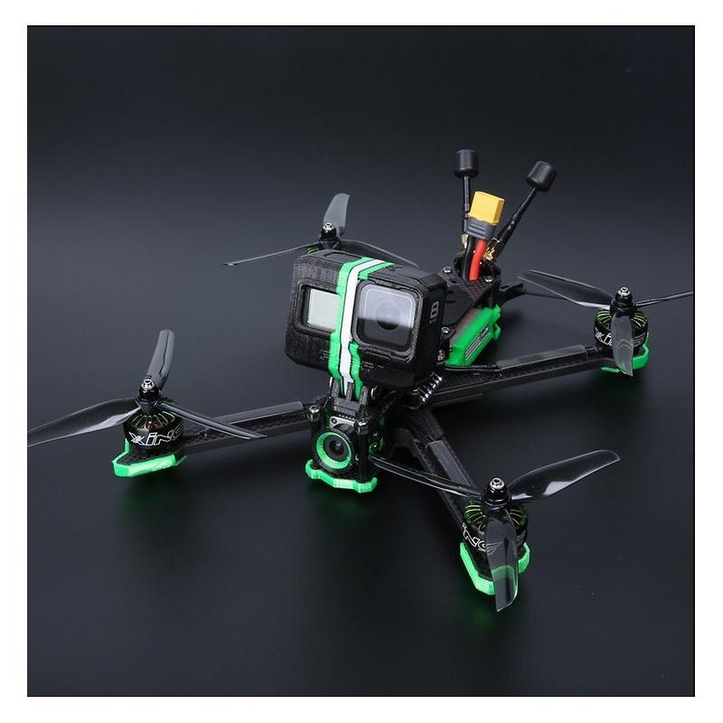 Iflight Titan XL5 HD w/ DJI Air Unit & GPS 4S - BNF
