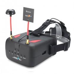 Casque FPV 5.8Ghz - Eachine VR D2 - DVR intégré