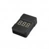 Testeur BX100 de Lipo 1/8S avec alarme