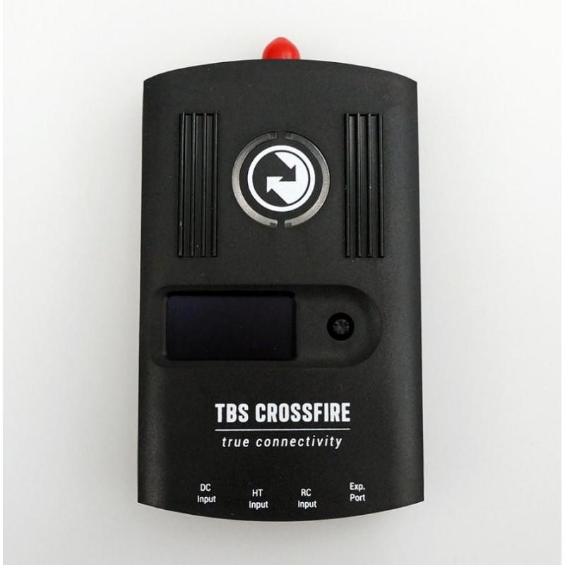 Emetteur Long Range Crossfire de TBS